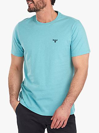 Barbour Seaton T-Shirt, BL 17 Blue