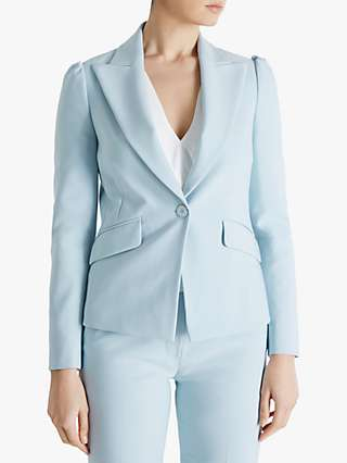 Fenn Wright Manson Amanda Holden Collection Ashley Blazer Jacket, Mint