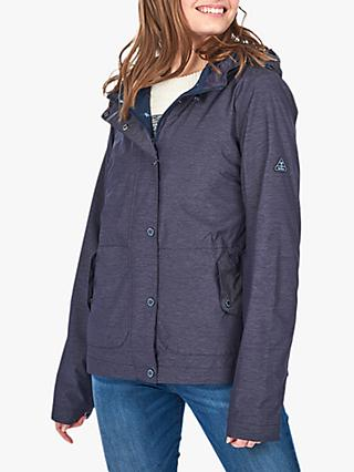 Barbour Sooty Waterproof Jacket