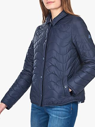 Barbour Albatross Quilted Jacket