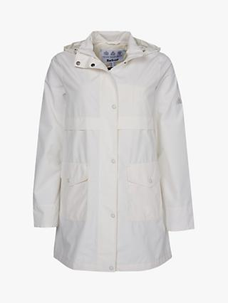 Barbour Laysan Waterproof Jacket