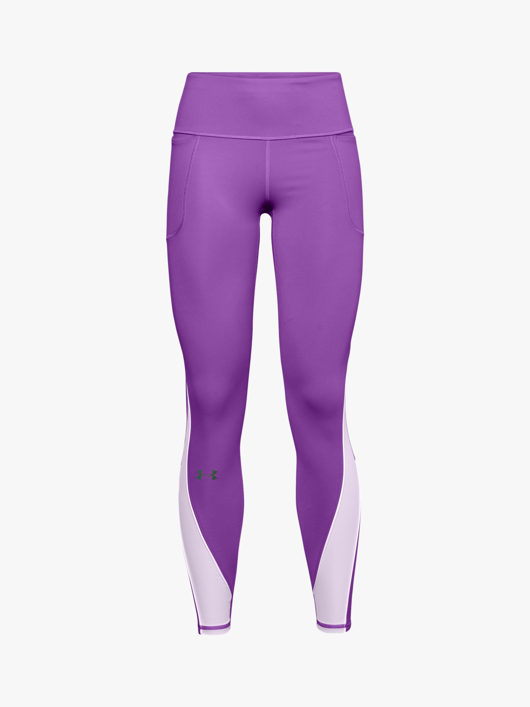 Under Armour Rush ColdGear Training Tights