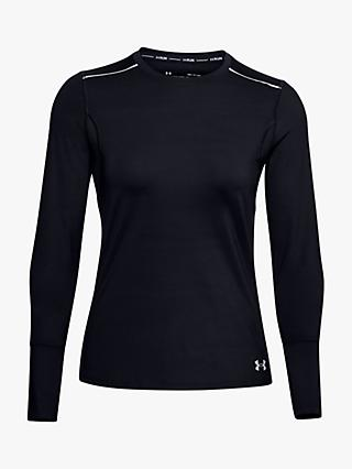 Under Armour Empowered Long Sleeve Running Top