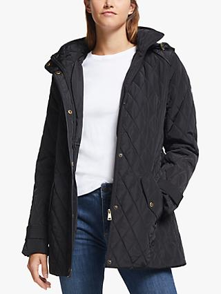 Lauren Ralph Lauren Quilted Jacket, Black