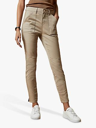 Ted Baker Combate Skinny Jeans