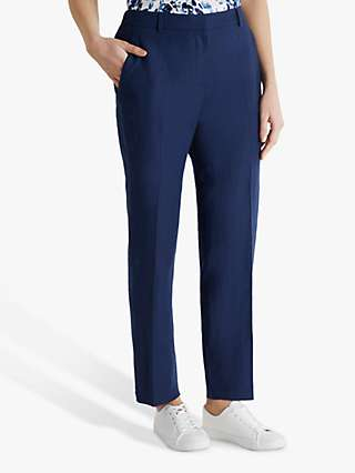 Fenn Wright Manson Carmelle Trousers, Navy