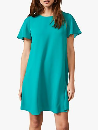 Phase Eight Madelyn Swing Dress, Topaz