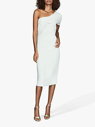 Reiss Riana One Shoulder Bodycon Dress