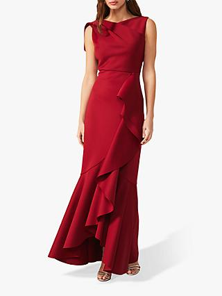 Phase Eight Collection 8 Devita Dress, Rumba Red