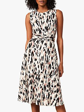 Phase Eight Layla Dress, Multi