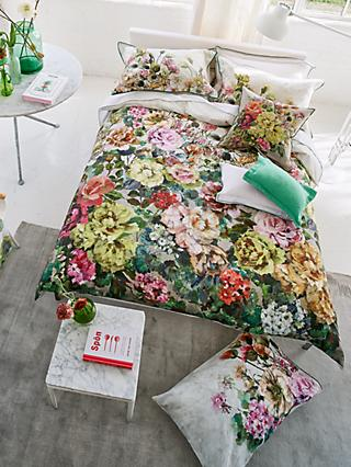Designers Guild Grandiflora Rose Bedding