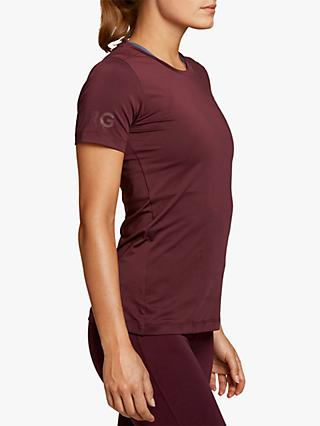 Björn Borg Carla Short Sleeve Training Top