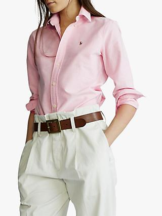 Polo Ralph Lauren Kendal Cotton Shirt