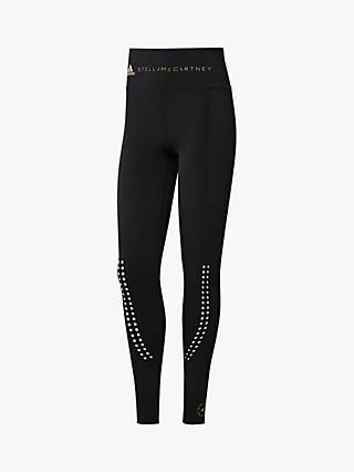 adidas by Stella McCartney Support Core Leggings, Black