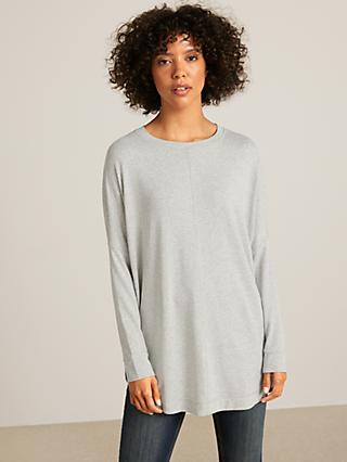 AND/OR Orla Stitch Long Sleeved T-Shirt