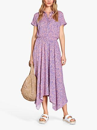 hush Kensington Short Sleeve Dress