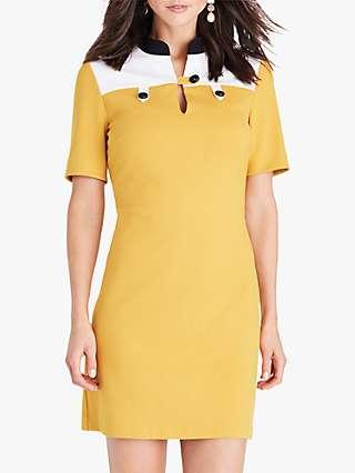 Damsel in a Dress Kiah Dress, Mustard
