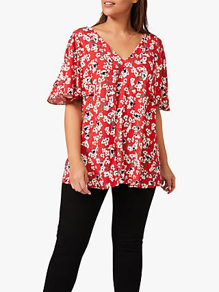 Studio 8 Meadow Top, Red