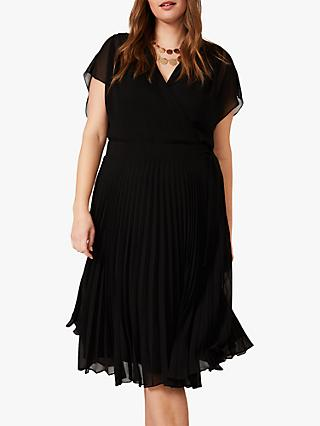 Studio 8 Jamie Dress, Black