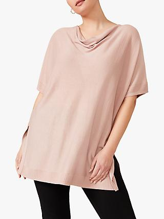 Studio 8 Trudy Top, Pale Pink