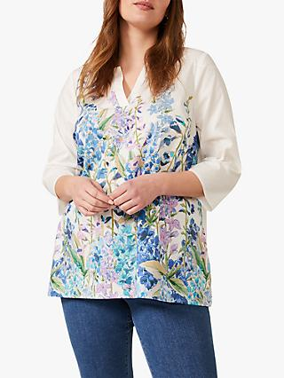 Studio 8 Lucy Floral Print Top, Multi