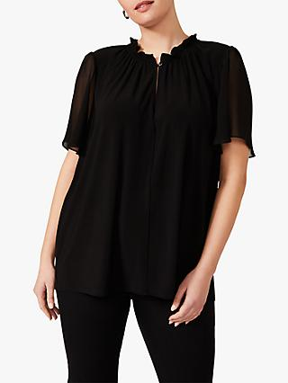 Studio 8 Erin Top, Black