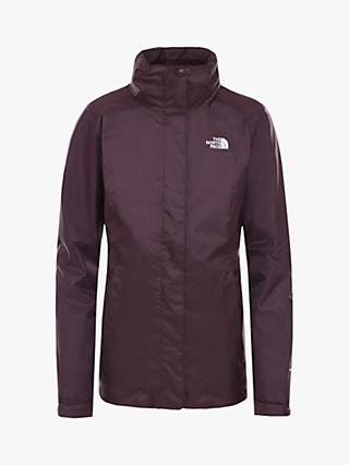 The North Face Evolve II Triclimate 3-in-1 Waterproof Women's Jacket