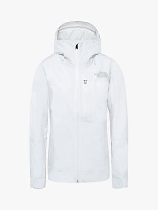 The North Face Descendit Women's Waterproof Ski Jacket