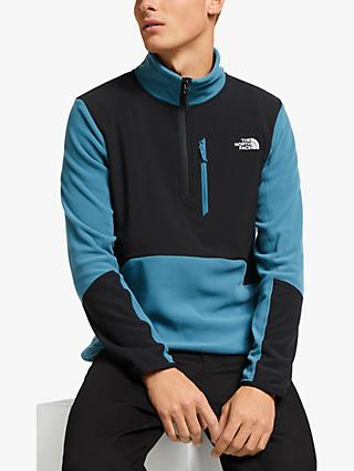 The North Face Glacier Pro 1/4 Zip Fleece
