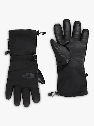 The North Face Women's Montana Futurelight™ Etip™ Waterproof Gloves, TNF Black