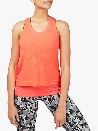 Sweaty Betty Double Time Gym Vest