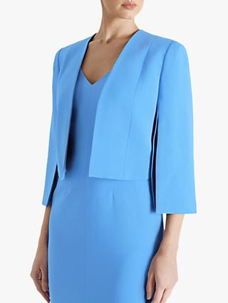 Fenn Wright Manson Amanda Holden Collection Amelia Jacket, Cornflower