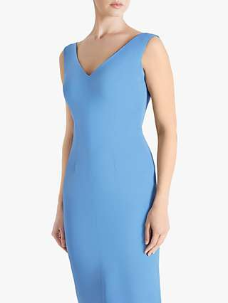 Fenn Wright Manson Amanda Holden Collection Meghan Dress, Cornflower