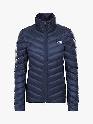 The North Face Trevail Women's Down Jacket