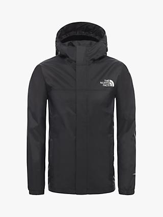 The North Face Boys' Resolve Waterproof Jacket