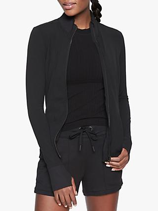 Athleta Shanti Jacket, Black