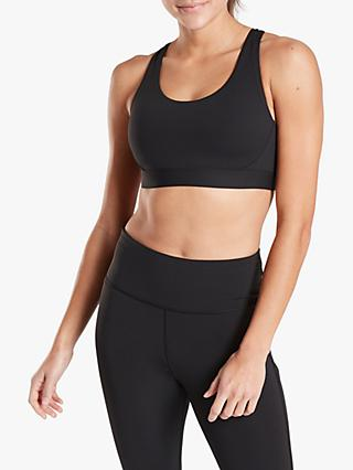Athleta Ultimate Supersonic A-C Cup Sports Bra
