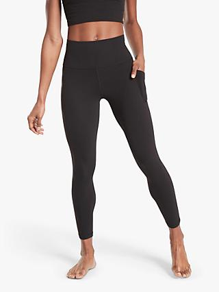 Athleta Salutation Stash Pocket 7/8 Tights