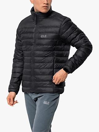 Jack Wolfskin JWP Down Shell Men's Windproof Jacket