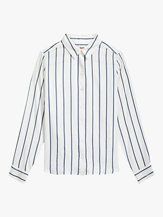 Levi's The Classic Shirt, Split Rock Stripe