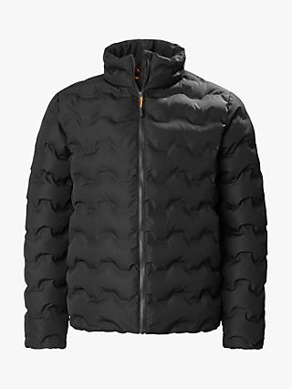 Musto x Land Rover Welded Thermo Men's Insulated Jacket