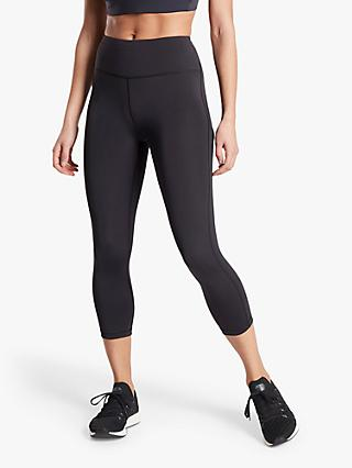 Athleta Ultimate Stash Pocket Capri Tights