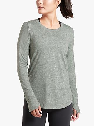 Athleta Uptempo Top