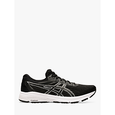 Product photo of Asics gt800 men s running shoes black white