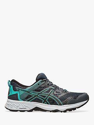 ASICS GEL-SONOMA 5 Women's Trail Running Shoes, Metropolis/Black