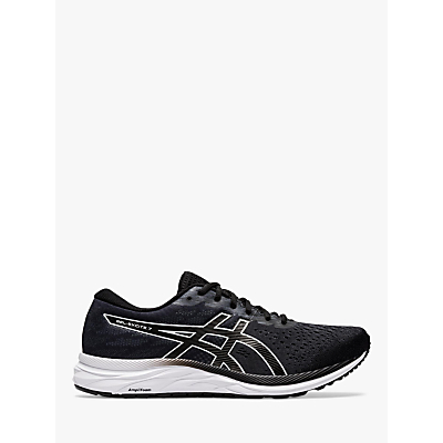 Product photo of Asics gelexcite 7 men s running shoes black white