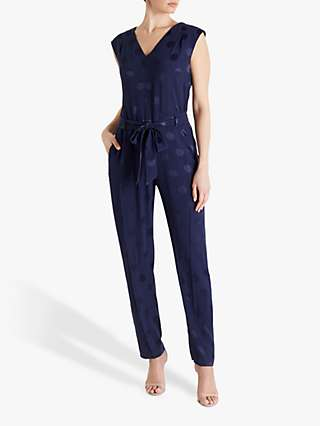 Fenn Wright Manson Shirley Jumpsuit, Navy