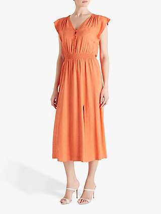 Fenn Wright Manson Kay Dress, Apricot