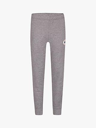 Converse Boys' Slim Fleece Joggers