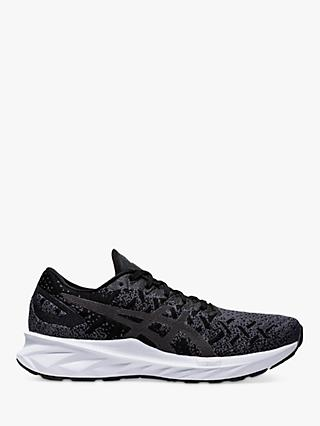 ASICS DYNABLAST Women's Running Shoes, Black/Pink Glo